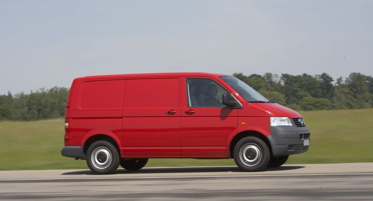 Motiviert Vw Volkswagen T6 Multivan Personen Transporter Schwarz T5 Ab 2 Facelift 2015 .. Modellbau